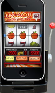 casino paypal iphone