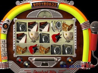 Playing Slot Machines For Real Money From The Office
