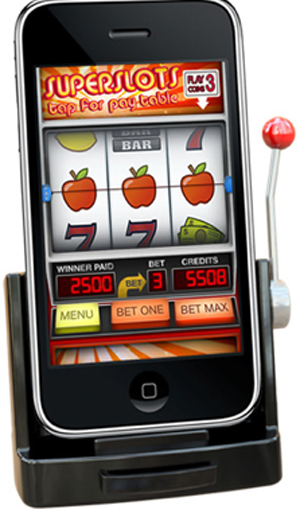 Real casino for mobile