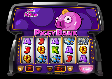 slot machine online spielen casino