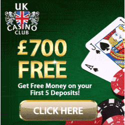 Going from Free UK Online Slots to Real Money Slots