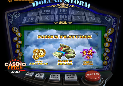 Instant play casino