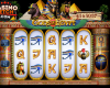 Gods Of Egypt 3D Progressive Video Slot Game Review At Slotland Casino