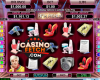 High Fashion Online Progressive Video Slot Review at RTG Casinos