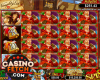 Naughty List Slots Game Review At RTG Casinos