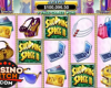 Shopping Spree II RTG Video Progressive Slot Game Review