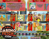 Coat Of Arms Video Slots Review At RTG Casinos