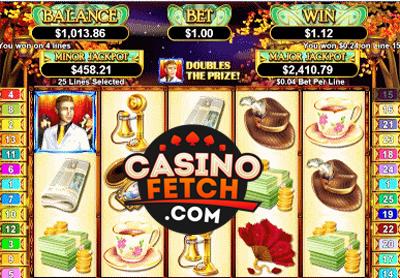 Silveroaks Casino