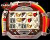 Greatest Hits 3D Progressive Video Slots Review At Slotland Casino