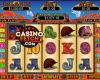 Red Sands Video Slots Game Reviews At USA Casinos