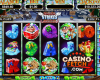 Santa Strikes Back Video Slots Game Reviews At US Casinos