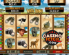 White Rhino Video Slot Game Reviews At US Online Casinos