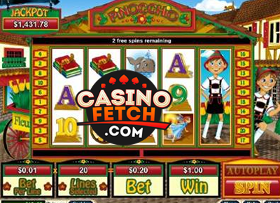 Wooden Boy Slots Game Reviews At US Online Casinos