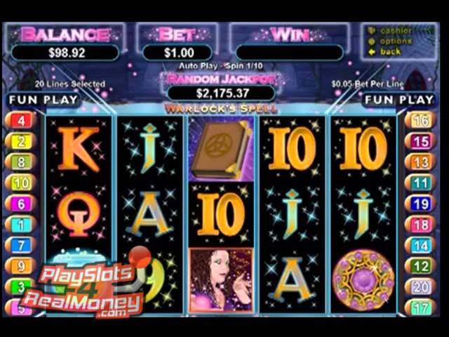 Slots online usa money logo