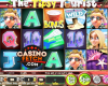 The Tipsy Tourist 3D Slot Machine Review at USA Online Casinos
