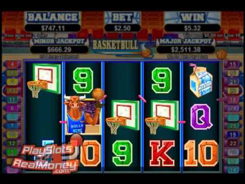 USA Online Slots | Best Real Money US Mobile Slot Casinos