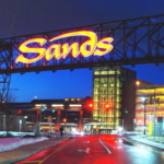 Sands Casino Las Vegas