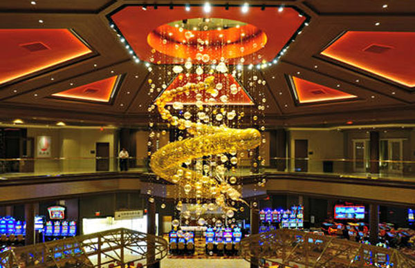 Is Lucky Dragon Casino In Las Vegas Closing?