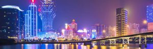 Macau Casino Share Prices Continue To Soar As Predictions Proof True