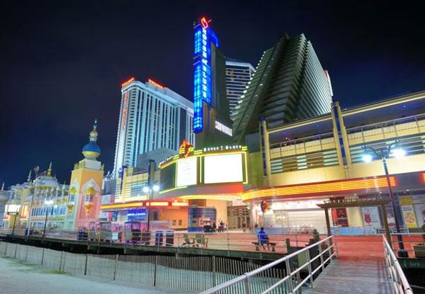 Atlantic City Casinos Are Offering Good Jobs