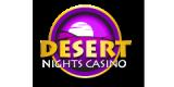 Desert Nights Online Casino Review