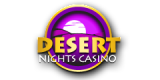 Desert Nights Online Casino Review