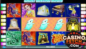 Jonny Spector Online Slot Machine