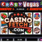 Crazy Vegas Video Slots Review At RTG Casinos