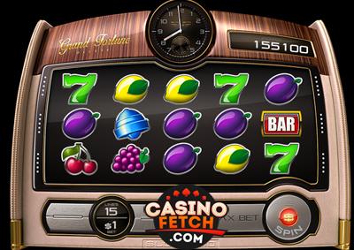 Grand Fortune Progressive 3D Video Slot Game Review