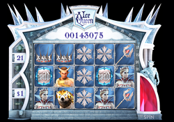 Ice Queen Online Slot Machine Review