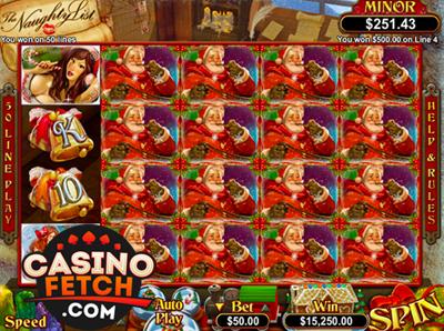 Desert Kingdom Slot Machine - Play RTG Casino Games Online