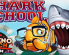 Shark School 3D Video RTG Slots Game Review