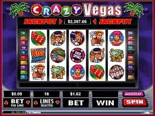 Vegas Slots Reviews