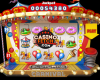 Carnival Progressive 3D Video Slots Review At Scotland Casino