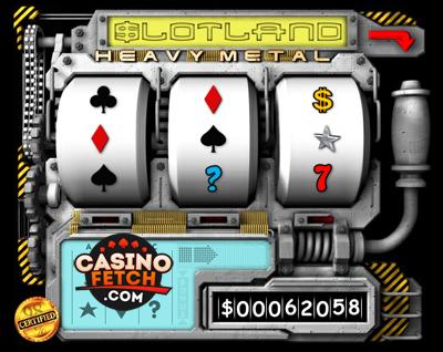 metal casino no deposit bonus code