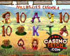 Hillbillies Cashola Video Slots Reviews At Real Money USA Casinos