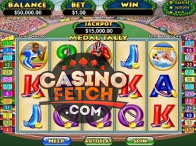 Medal Tally™ Slot Machine Game to Play Free in Realtime Gamings Online Casinos