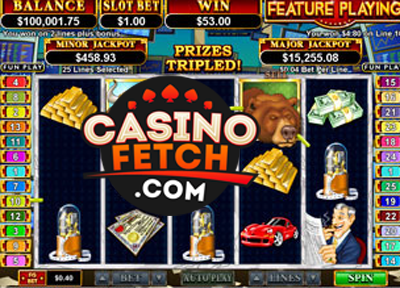 Mid Life Crisis Progressive Jackpot Slot Reviews At US Casinos