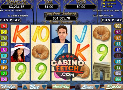 Beauty Blooms Slots - Play Real Casino Slot Machines Online