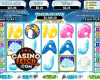 Realtime Gaming Penguin Power Online Casino Video Slot Reviews