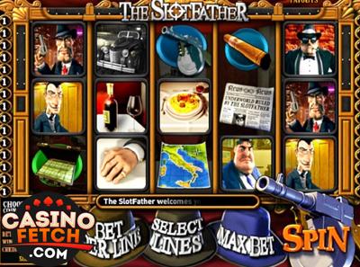 Slotfather 3D Slots Reviews At BetSoft Casinos