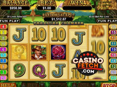 Treasure Chamber Online Slot Game Reviews At US Casinos