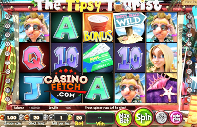 Wanted Slot Machine - Review & Play this Online Casino Game