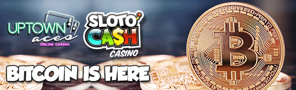 USA Real Time Gaming Bitcoin Casinos Release New Progressive Jackpot Slots