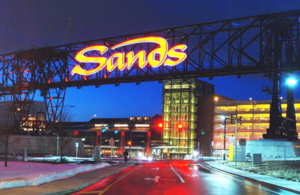 Las Vegas Sands Casino Operator Strongly Opposes The New VGT Proposal