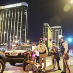 Vegas Shooter Had Over $10, 000 Online Gambling Transactions Weeks To The Shooting