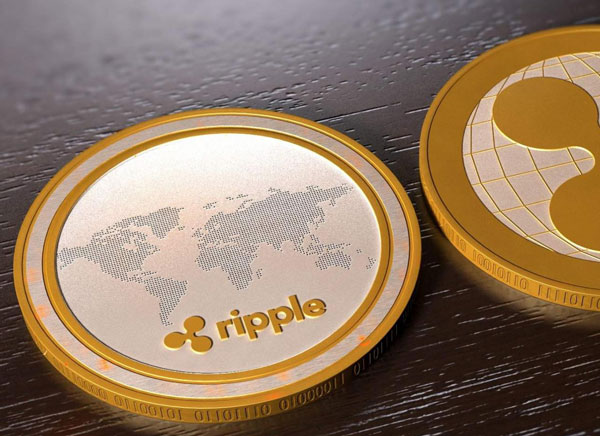 Former Ripple Employees Continue Hedge Fund? | Crypto Gaming News